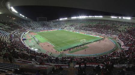 siaran tv yang menyiarkan piala dunia antar klub