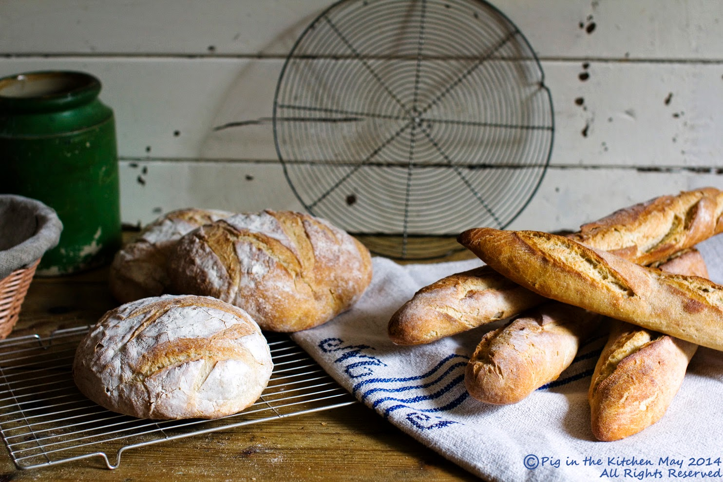 Food photography course, Vanessa Kimbell
