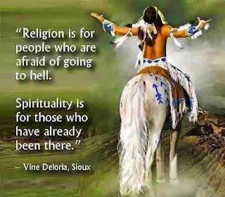 losing my religion terra: