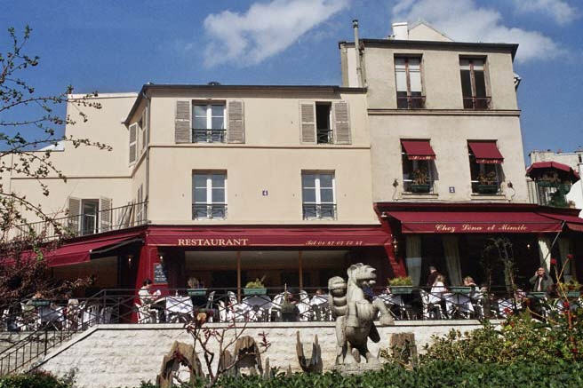 Descriptive essay about paris city