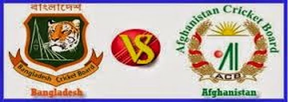 Bangladesh vs Afghanistan Ist T20 is on March 16.