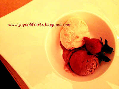 gelato minion despicable me joyce yap blog