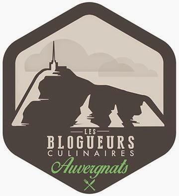 Blogueuse d'Auvergne