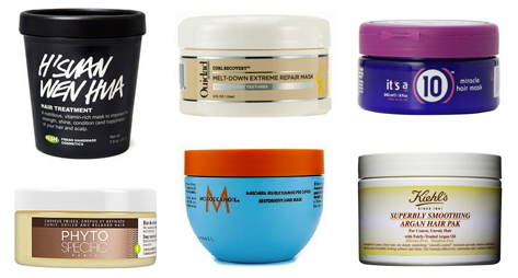 Healthier hair: ideal products to your hair
