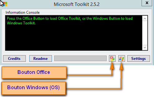 Microsoft Toolkit 2.5 Final
