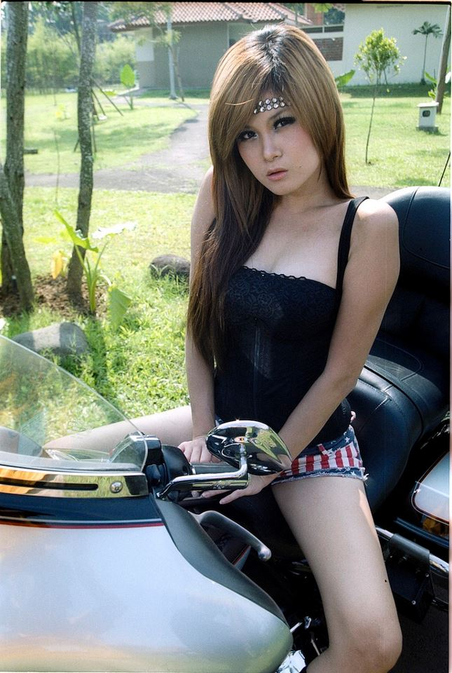 hei sexy ladies all fhm indonesia model part2