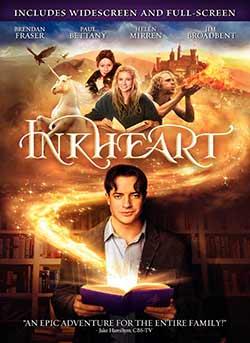 Inkheart 2008 Hindi Dubbed 780MB BluRay 720p at tokenguy.com