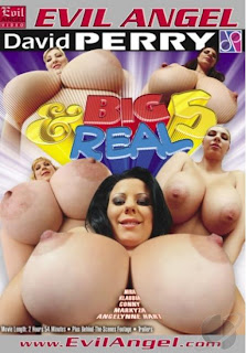 sexo Big And Real 5 online