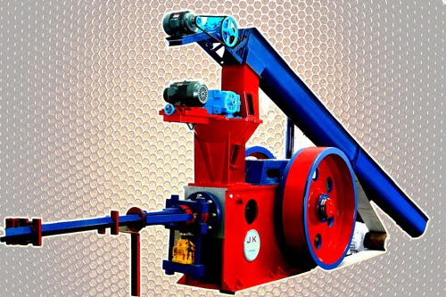 Briquetting Plant - Briquetting Press Machines Manufacturer