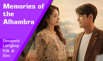 SINOPSIS Memories of the Alhambra