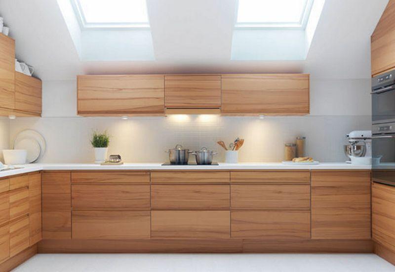 S? ARQUITETURA E PLANEJAMENTO: Decora??o: Cozinha minimalista