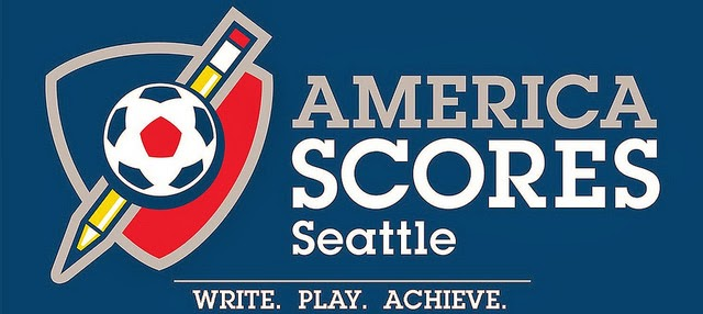America SCORES Seattle