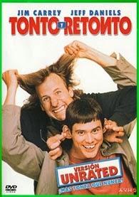 Tonto y Retonto 1994 | DVDRip Latino HD Mega