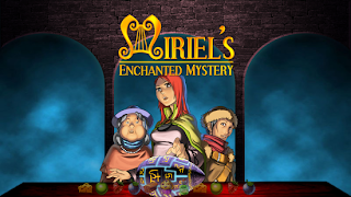 Miriel's Enchanted Mystery v1.0.3