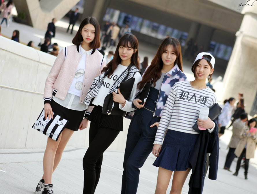 STYLETRAILER: KOREAN STYLE TRENDS FOR 2014