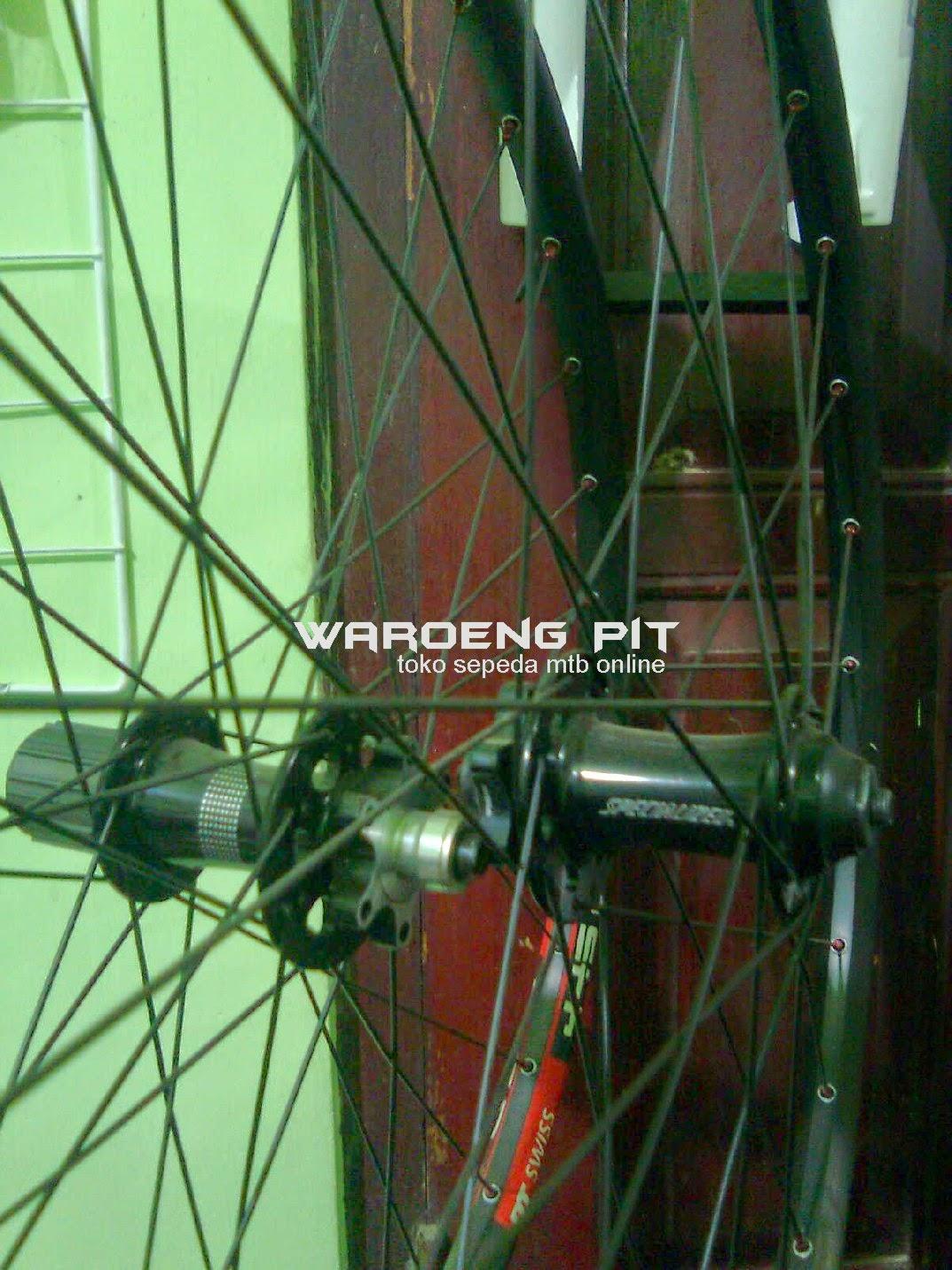 Jual wheelset DT Swiss Pelek Full lengkap Roda lengkap Rotor sepeda gunung mtb mountain bike 2.jpg