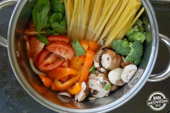 http://kidsactivitiesblog.com/57022/one-pot-pasta-recipes