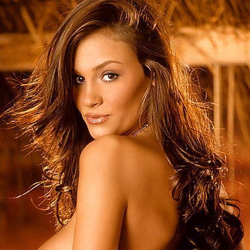 Miss Playboy 2006 Jordan Monroe