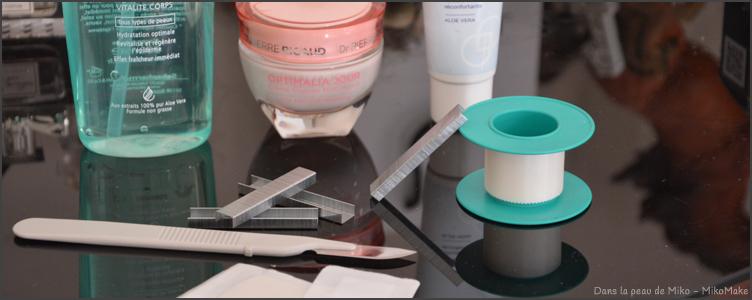 Soigner et réparer une peau sensibilisée : routine spéciale pour ne pas irriter la peau mais la soulager et l'apaiser pour retrouver un teint sain, confortable et éclatant.