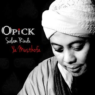 Opick - Salam Rindu Ya Musthofa (Full Album 2015)
