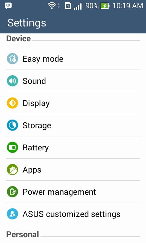 Screenshot dengan recent app dolanandata.com