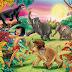 """Disney anuncia readaptación de """"El Libro de la Selva"""""""