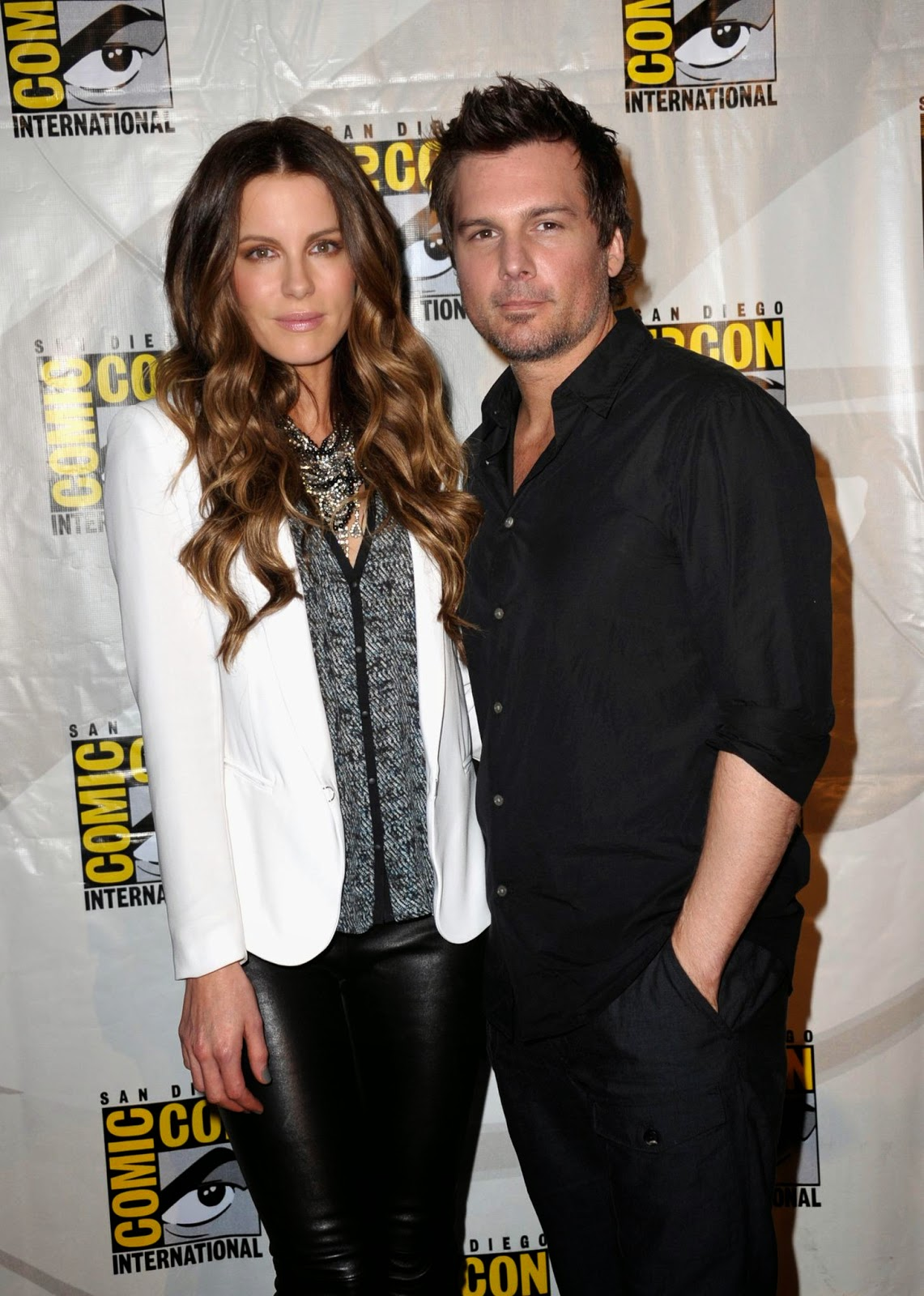 wiseman online hookup & dating Recently, it was revealed that kate and her husband len wiseman called it quits on their marriage after 11 years together so we wouldn't be taken aback to learn if the 42-year-old had started dating.