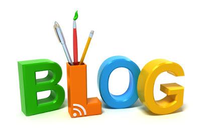 Tahapan Membangun Blog Untuk KIM