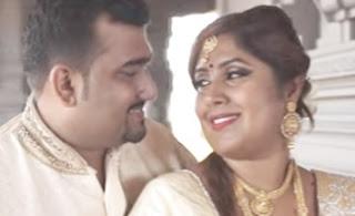 Sham & Shalini | Malaysia Hindu Wedding Video