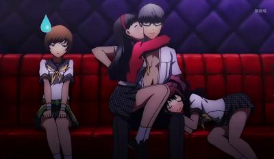 persona 4 animation un anime inmoral