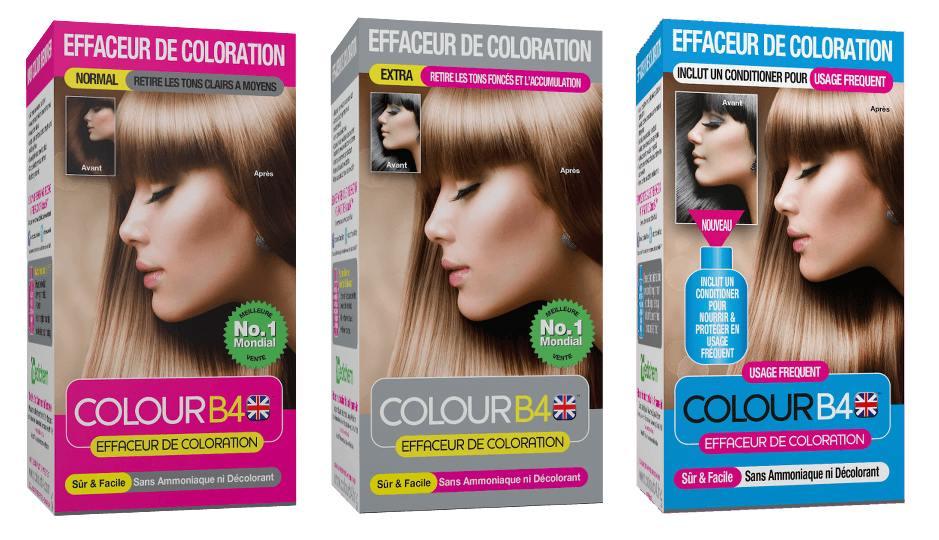 colour b4 avis avant apres mode emploijpg - Coloration Cheveux Semi Permanente