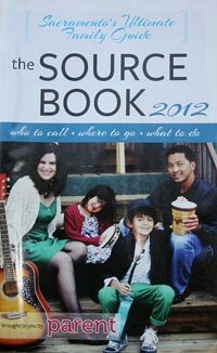 Sacramento Source Book 2012