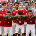 Timnas Indonesia U-22 Dipermalukan Vietnam U-22