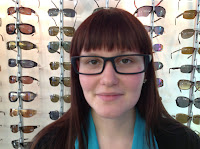 Zenni Optical Glasses Too Big : I Love This Frame!: For your eyes only!