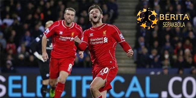 Liverpool Pulang dengan Poin Penuh dari Markas Leicester