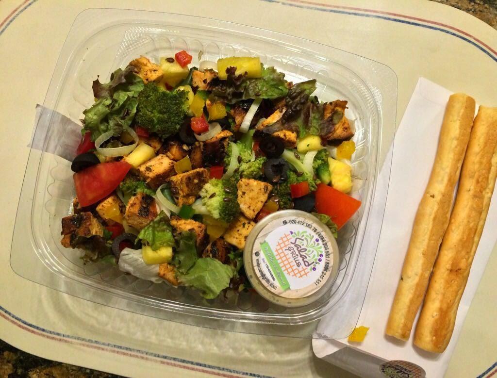 SaladGrills.com