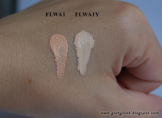 Консилер Atelier FLWA1 и FLWA1Y