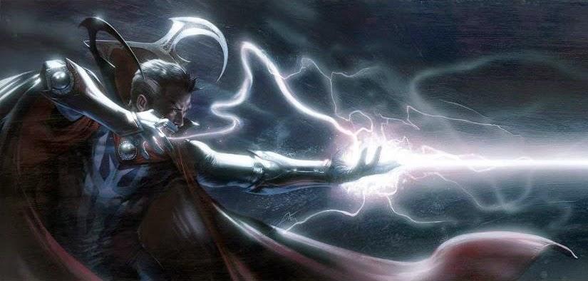 heróis mais poderosos marvel