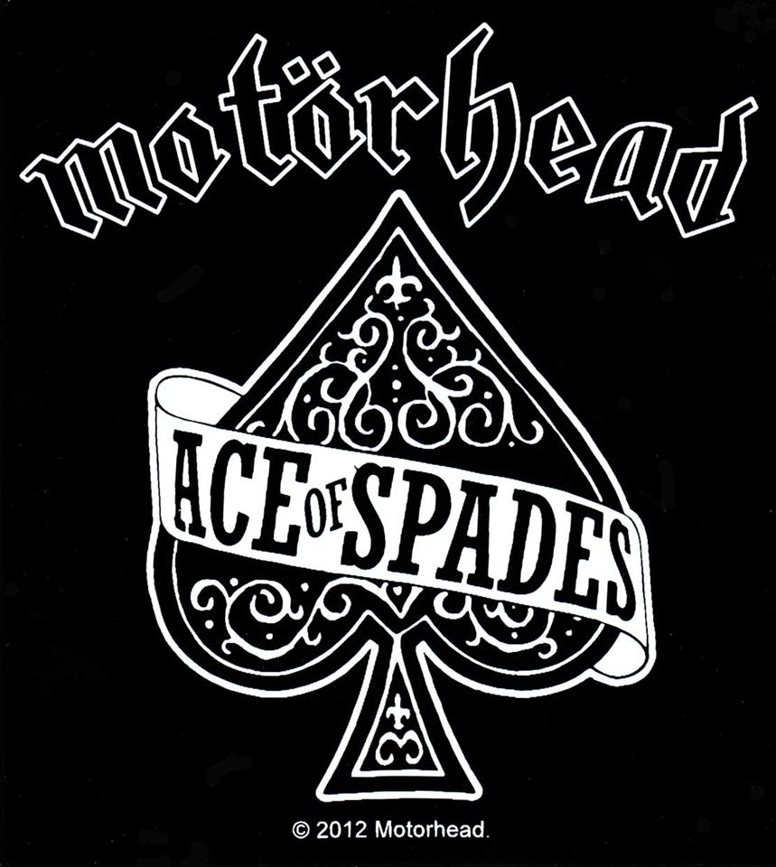motorhead ace of spades album download