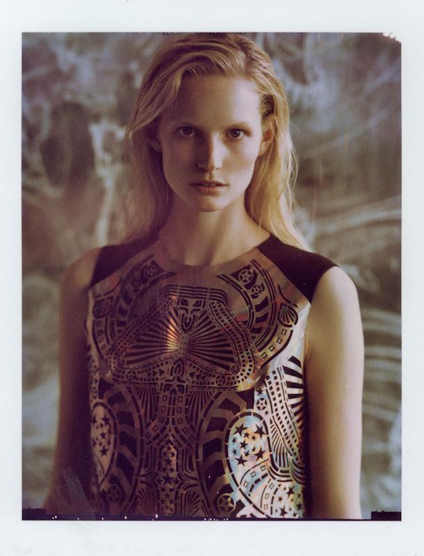 Derzeit (Fashion Week Berlin Daily) 2012