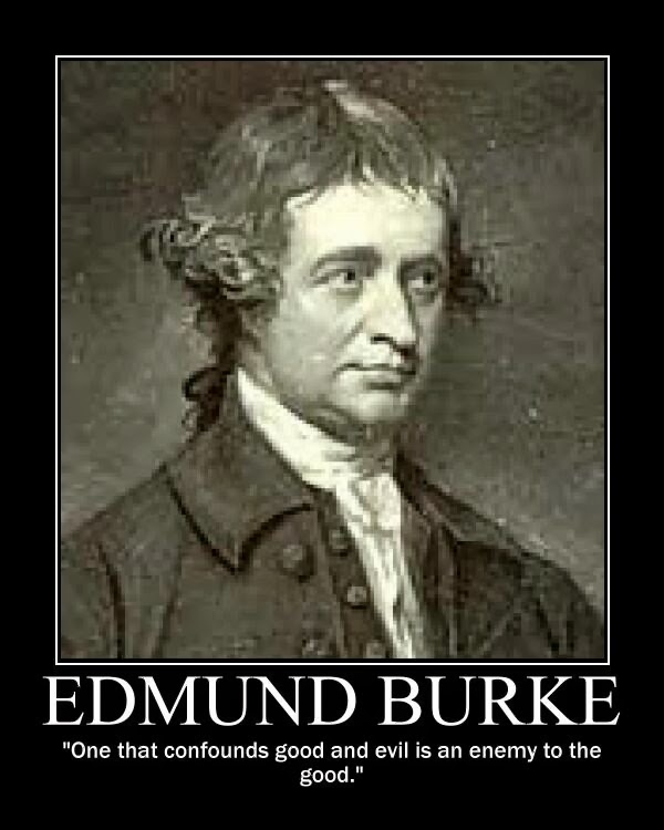 an introduction to the life of edmund burke The intellectual life of edmund burke: from the sublime and beautiful to american independence by david bromwich david bromwich's portrait of statesman edmund burke (1730–1797) is the first biography to attend to the complexity of burke's thought as it emerges in both the major writings and private correspondence.