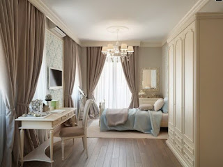 Bedroom Curtain Ideas 1