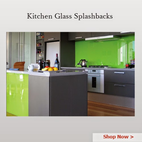 Glass Splashbacks - Homegenies