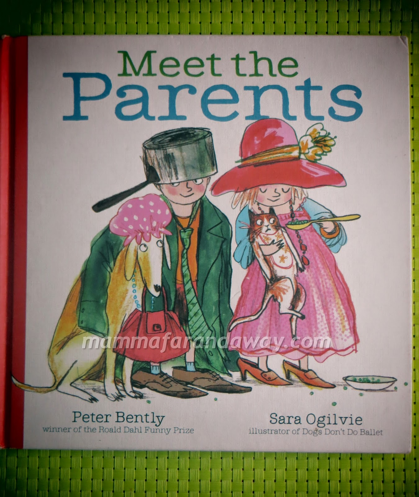 http://www.bookdepository.com/Meet-the-Parents/9780857075826/?a_aid=Mammafarandaway
