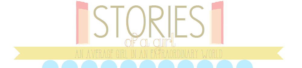 Stories of a Girl