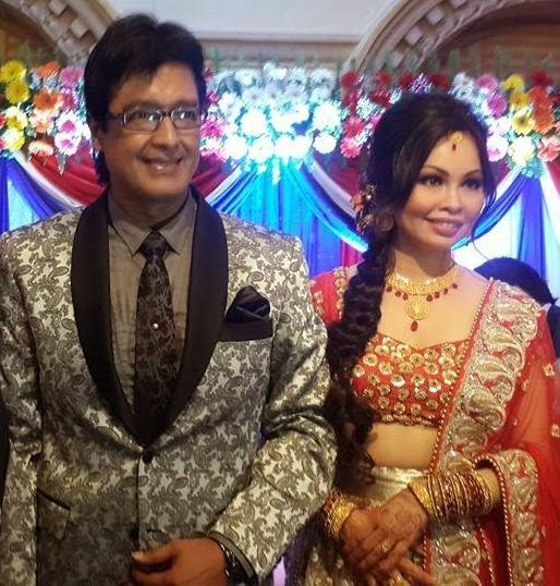 Gallery For > Rajesh Hamal Brother