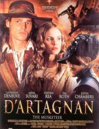 D'Artagnan | Bmovies