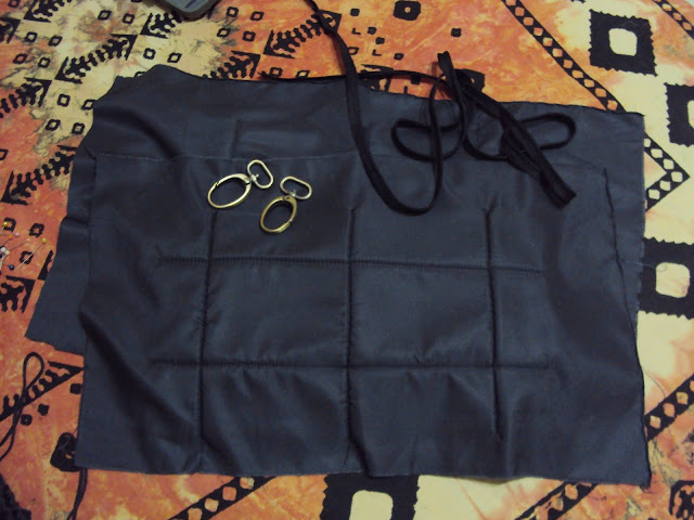 Своими руками сумка из юбки 28
