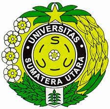 Logo Universitas Sumatera Utara (USU), Medan