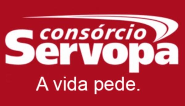 CONSÓRCIO SERVOPA.